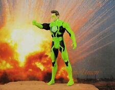 Mattel DC Comics Actoin Figure 1:18 Green Lantern Corps Hal Jordan Model K1005