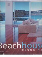 Beach Houses Down under CRAFTI Stephen Hardback
