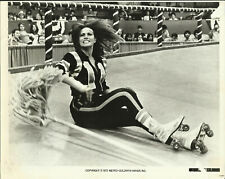"Raquel Welch in ""Kansas City Bomber"" 1972 Vintage 6 Original Movie Stills"