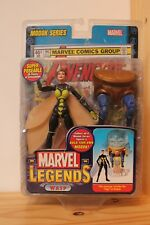 Marvel Legends wasp figures figurine / type x-men avengers super héros modok
