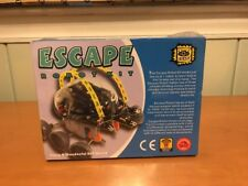 Elenco Escape Robot Kit New Soldering Kit