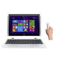 HP Pavilion 10-N023DX 10.1 Laptop Intel Atom Z3736F 1.33GHz 2GB 64GBeMMC Win10