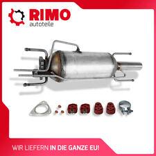 Dieselpartikelfilter Partikelfilter SAAB 9-3 YS3F + KOMBI 1.9 TID OE 5850122