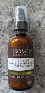 Isomers All in One Complete Hydra Protect Dream Cream 55 ml Sondergr. versiegelt