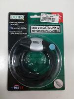USB 2.0 PER CAVO DATA LINK E NETWORKING CABLE - WINDOWS 2000 / XP