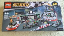 "Lego 75883 Speed Champions ""Mercedes Amg Petronas Formula One Team"" - BRAND NEW"