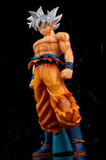 Dragon Ball Super Ichiban Kuji Ultra Instinct Migatte no Gokou Goku Figure Nobox