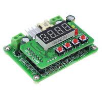 B3603 LCD Digital Adjustable Buck 0-36V 0-3A DC-DC Control Step Down Module