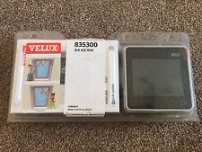 Velux Integra Wireless Remote Control Pad 835300 - 3LR A12 WW