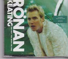 Ronan Keating-The Way You Make Me Feel cd maxi single