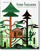 Tree houses.Fairy tale castles in the air. Ediz.italiana,spagnola e portoghese