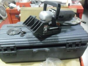 Skil 1605 Biscuit Plate Joiner