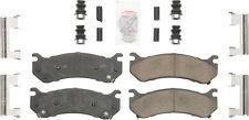 Disc Brake Pad Set-4 Door Front,Rear Autopartsource PTC785