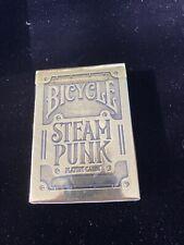 Bicycle Steam Punk Stripper Deck.