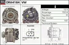 RTX Alternator for VW Volkswagen Multivan T5, Transporter, Toureg 2.5 TDI