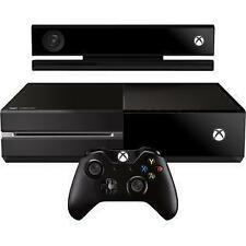 New listing Microsoft Xbox One 500Gb Black Console - Used great condition (2014)