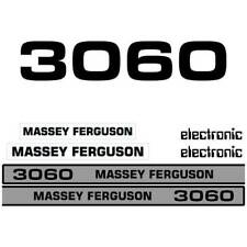 Massey Ferguson 3060 decal aufkleber adesivo sticker set