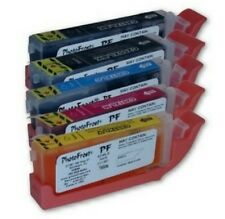 PhotoFrost® CLI-251 Edible Ink Color Cartridge Set