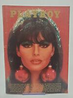 Playboy Magazine December 1966 Sammy Davis Jr Sue Bernard centerfold intact