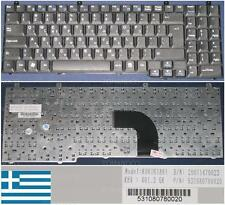 TASTIERA QWERTY GRECO Packard Bell EasyNote SW85 K061618B1 531080780020