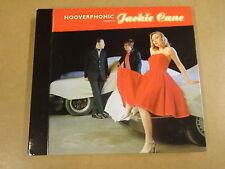 2-CD / HOOVERPHONIC PRESENTS JACKIE CANE