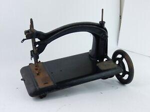 Antique American No 5 Sewing Machine American Sewing Machine Co B-HO Ser#: 13001