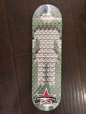 VTG🔥 Chocolate Brian Anderson Beer Cans Bottles Girl Skateboard #PRETTYSWEET