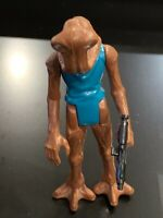 Vintage Hammerhead Star Wars Action Figure 1978 Hong Kong - COMPLETE