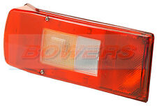 RUBBOLITE 85479 REAR TAIL LAMP LIGHT REPLACEMENT LENS VOLVO FH FM TIPPER HINO
