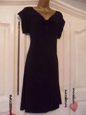 Jaeger Patternless Midi Casual Dresses for Women