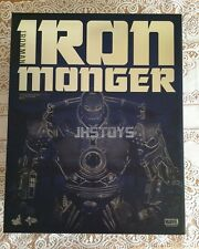 Hot Toys 1/6 Iron Man Iron Monger MMS164