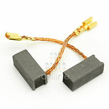 Bosch 1617014131 Carbon Brushes 24v SDS Drills GBH 24V GBH 24VF GSB 24VRE GSR24V