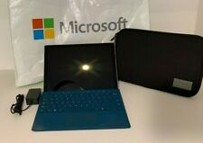 """Microsoft Surface Pro 5 12.3"""" Wi-Fi 4GB 128GB Bundle Keyboard S Office 365"""