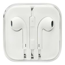 ORIGINAL APPLE EARPODS IPHONE 6S MD827ZM/A IPAD IPOD 5 5S 6 5SE Casque stéréo