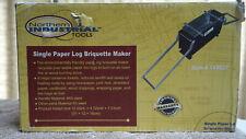Northern Industries  Single Paper Log Briquette 148827