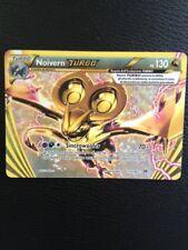 Pokémon card  # Noivern TURBO # MEGA GX EX Rara Holo Carta •ITA• 113/162