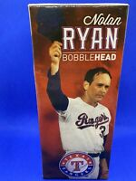 Nolan Ryan 2013 Texas Rangers Bobblehead Duster Cowboy MLB New In Box FREE SHIP