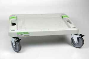Festool Roll Board SYS-CART Rb-Sys For Systainer Size 1-5