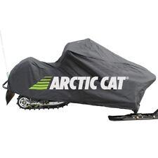Arctic Cat 2000-2017 F ZR AC Sno Pro 120 Snowmobile Black Canvas Cover, 7639-246