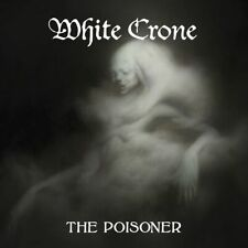 WHITE CRONE - The Prisoner (NEW*US METAL*PRIVATE*FEMALE V.*MALTEZE*J.PRIEST)