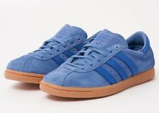 ADIDAS Originals Tobacco men's women's shoes trainers, B41478 royal blue suede