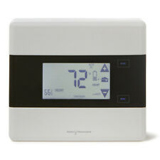 Radio Thermostat Z-Wave Touch Screen Thermostat CT101 (Improved CT100)