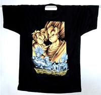 Dragonball T-Shirt Gr. S