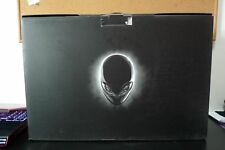 "New Alienware 15.6"" Gaming Laptop R4 Core i7-8750H 256gb SSD 1Tb Gtx 1060 G-Sync"