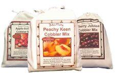 Southern Cobbler Trio, 3-9 Oz Cloth Bags