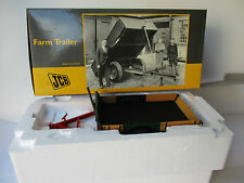 FARM TRAILER SCALA 1:16 JCB