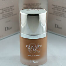 Dior, Capture Totale, Triple Correcting Serum Foundation, full size