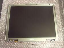 """Dell Latitude D505 15"""" Complete top Half A1 Condition"""