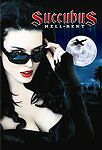 Succubus: Hell-Bent (DVD, 2007, Brand New)