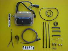 OMC Sterndrive 983301 Electronic Shift Assist Conversion Kit Mechanical Shift